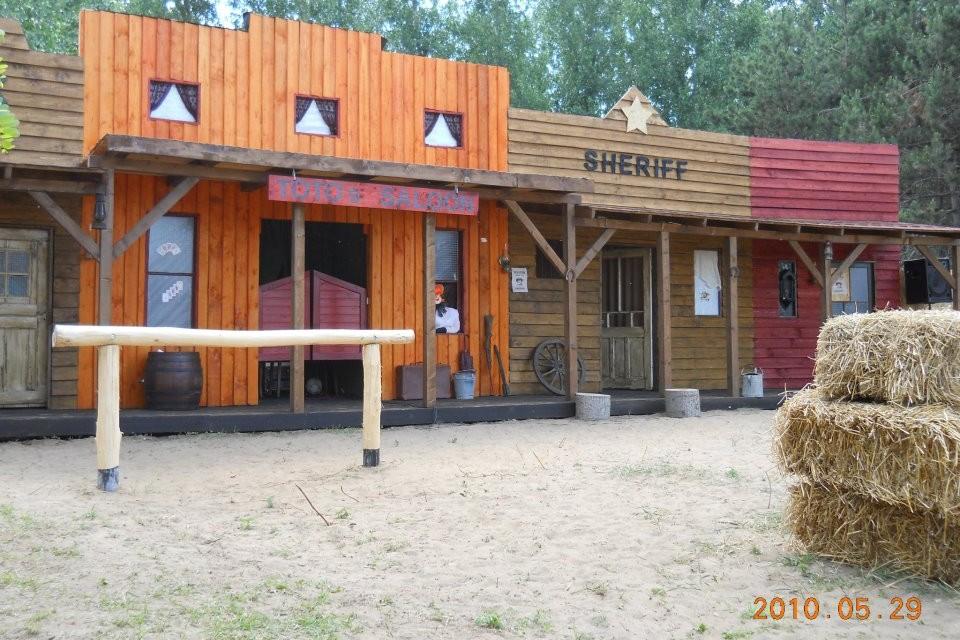 Vadnyugati város Csongrád – Bokros