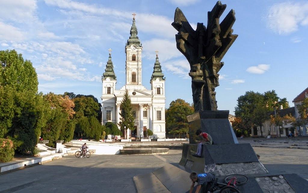 Bečej (Óbecse) – Szerbia