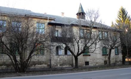 Bársony István Mezőgazdasági Szakképző Iskola és Kollégium