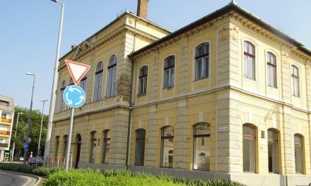 Új helyen az MVH Csongrád megyei kirendeltsége!