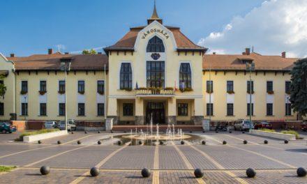 Csongrád Város Önkormányzatának Képviselő-testülete településrendezésének módosítása mellett döntött
