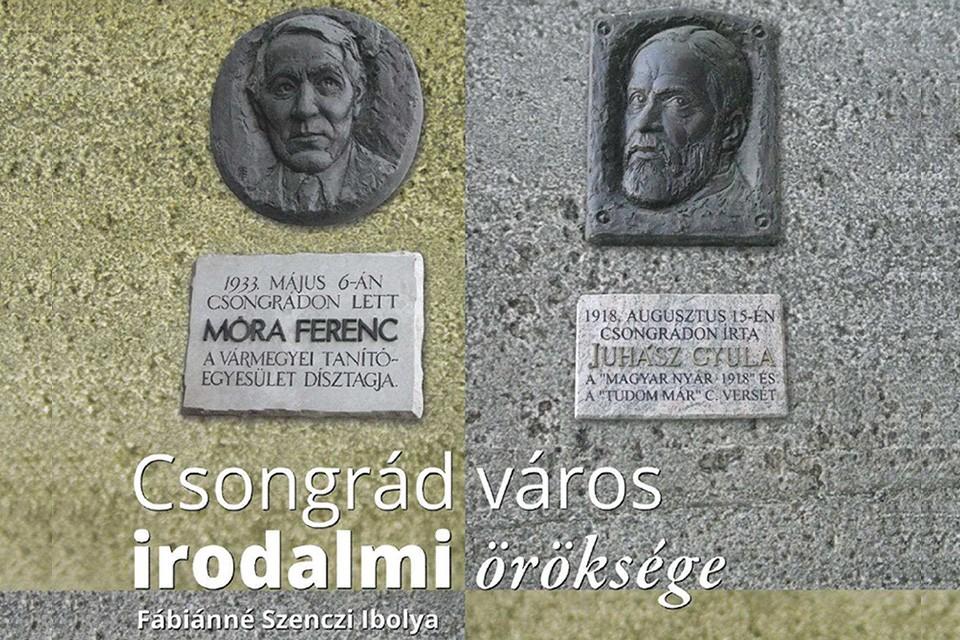 Csongrád város irodalmi öröksége
