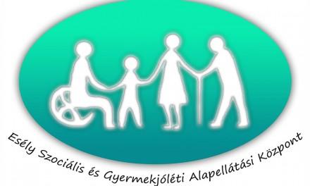 Új helyre költözött az Esély Szociális és Gyermekjóléti Alapellátási Központ