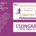 II. Nemzeti Bor Maraton