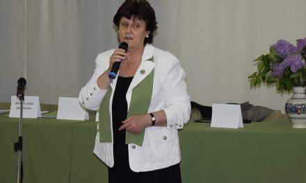 Új elnöke lett a Csongrád Város a Tehetségekért Közalapítványnak