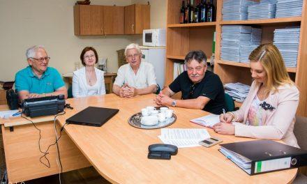 Ülésezett a Csongrádi Értéktár Bizottság
