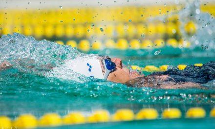 XV. Országos Pedagógus Úszó- és Sportverseny