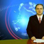 Megújult a Csongrád Tv. Híradó arculata