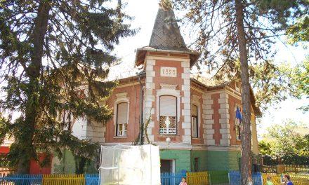 Megújul a Széchenyi utcai Kuckó-Mackó Bölcsőde