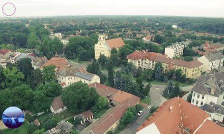 Itthon vagy! – videó Csongrádról az M1-en