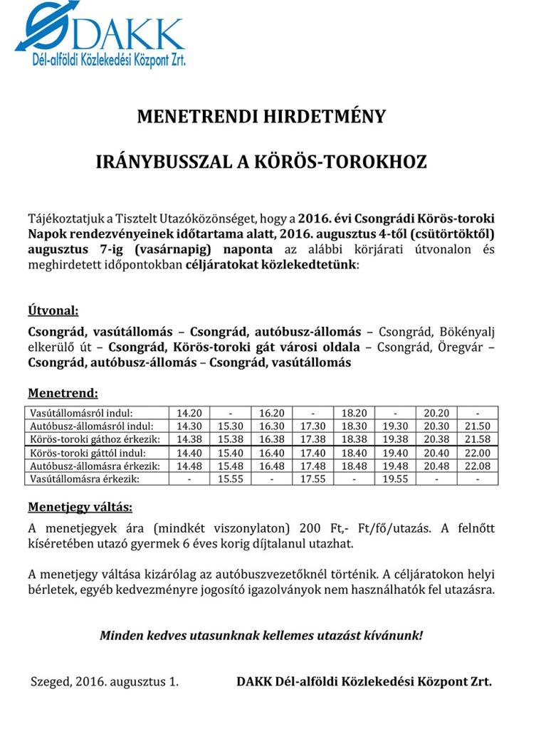 menetrend_ktn