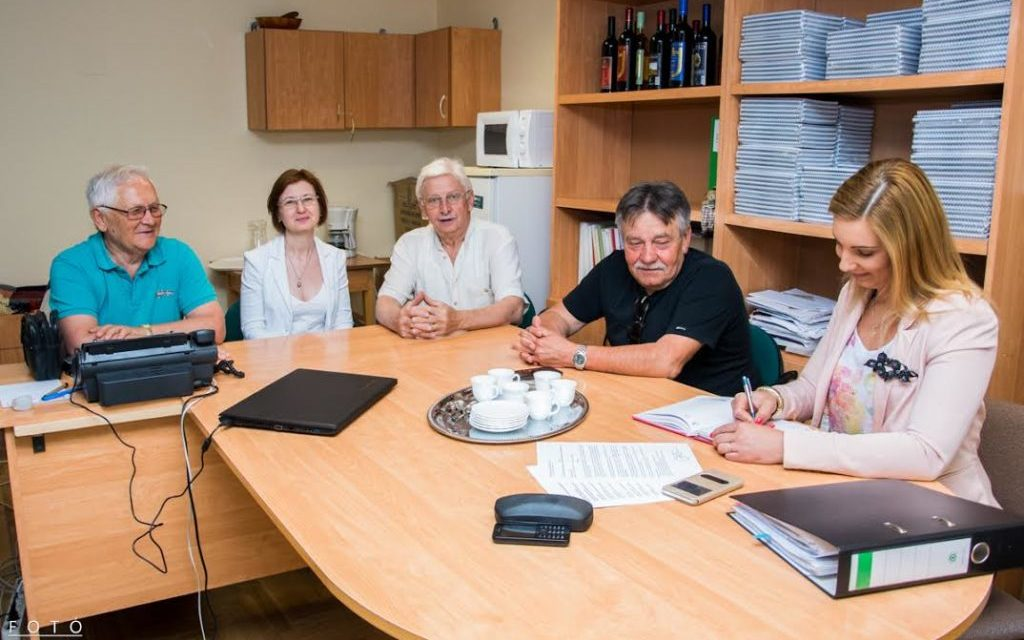 Ülésezett az Értéktár Bizottság