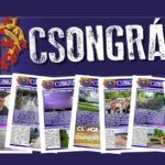 Megtekinthető a Csongrádi Hírek legújabb, január 6.-án megjelenő (144.) száma