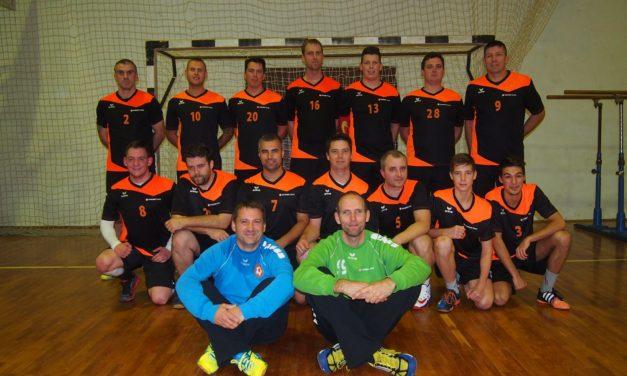 A Tigrisek Csongrád csapata a Makói KC II. csapatát fogadta hazai pályán
