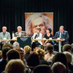 A magyar kultúra napja alkalmából január 20-án ünnepséget tartottak Budapesten