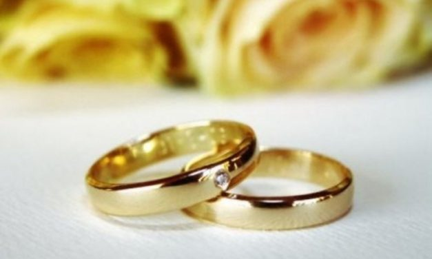 Házasság hete Csongrádon