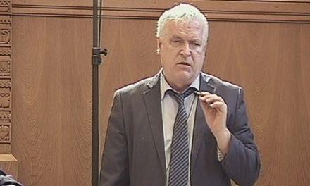 Önkormányzati testületi ülés Csongrádon 2017.02.23.