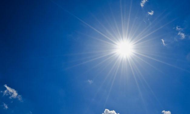 III. fokú hőségriasztás