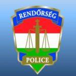 Rendőrségi pályázati felhívás
