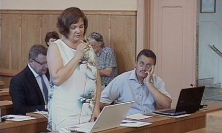Önkormányzati Testületi Ülés Csongrádon 2017. 06. 22.