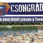 Megtekinthető a Csongrádi Hírek legújabb, szeptember 1-én megjelenő (161.) száma