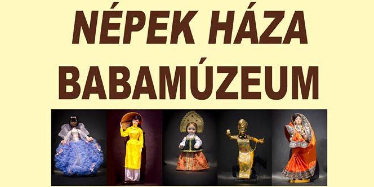 Népek Háza Babamúzeum