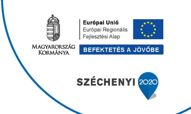 Fejlesztések a Csongrádi Ipari Parkban