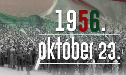 1956. október 23.
