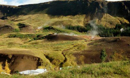 Geotermális workshop Izlandon önkormányzatok számára