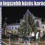 Megtekinthető a Csongrádi Hírek legújabb, december 8-án megjelenő (168.) száma