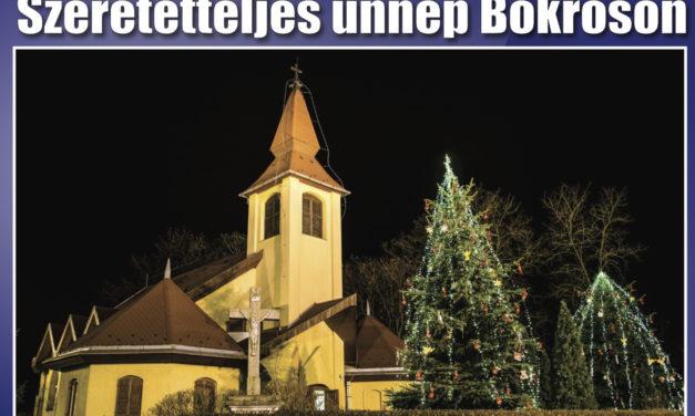 Megtekinthető a Csongrádi Hírek legújabb, december 22-én megjelenő (169.) száma