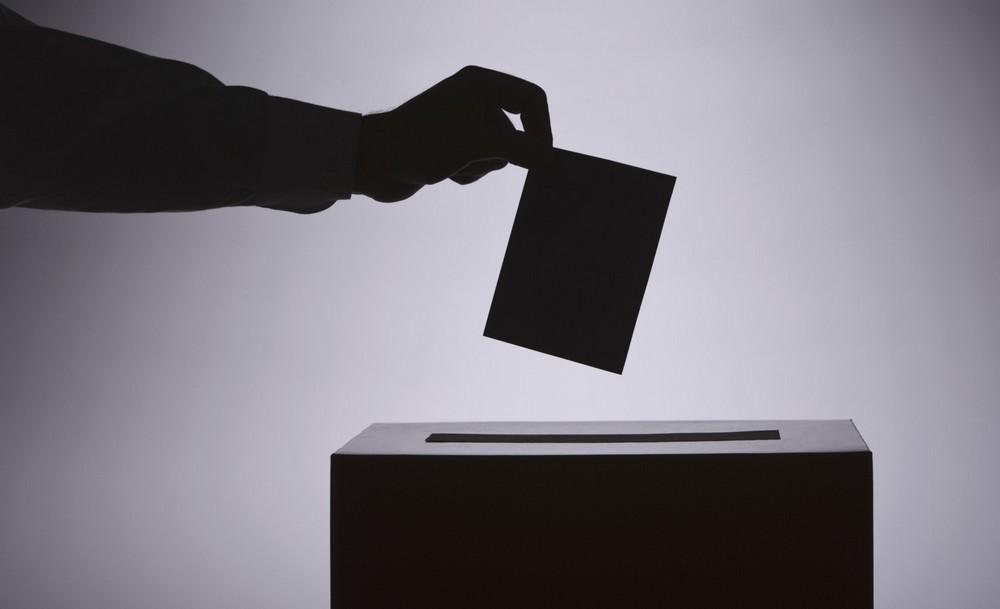 Választási ismertető