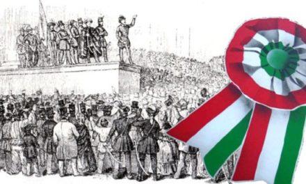 A március 15-i ünnepség zavartalan lebonyolítása érdekében…