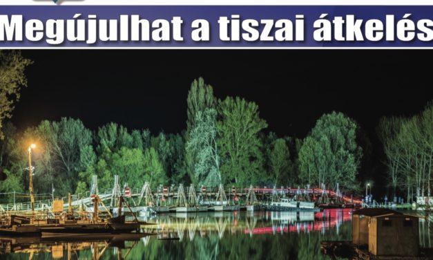 Megtekinthető a Csongrádi Hírek legújabb, április 27-én megjelenő (178.) száma