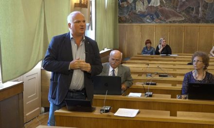 Önkormányzati testületi ülés Csongrádon – 2018.04.26.