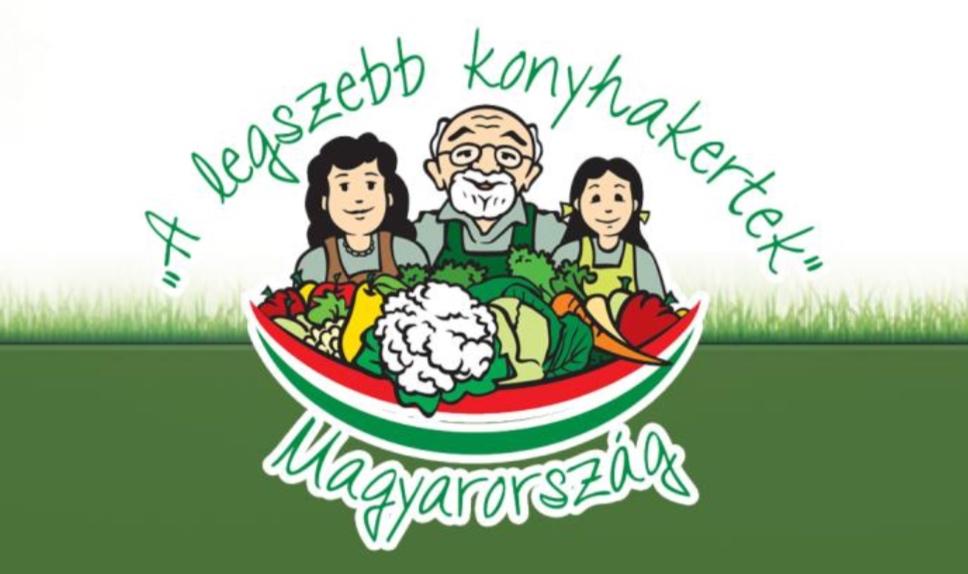 """Csongrád Város Önkormányzata meghirdeti """"A legszebb konyhakertek"""" programot"""