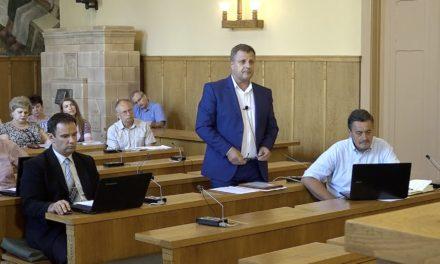 Önkormányzati testületi ülés Csongrádon (rendkívüli) – 2018.05.24.