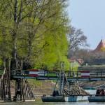 Tájékoztatás, Csongrád-Csépa Tiszai átkelőhely