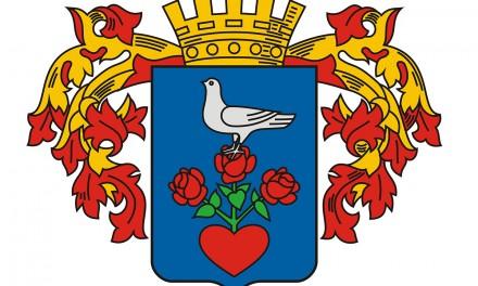 Címerünkről