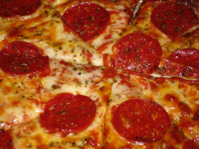 Pizzaház