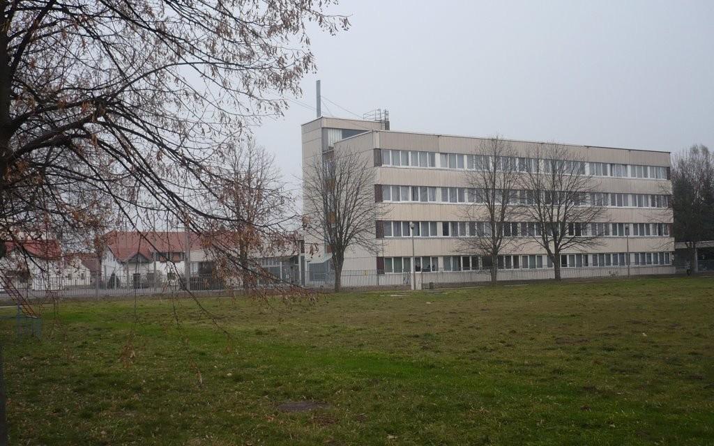 Sághy Mihály Szakképző Iskola