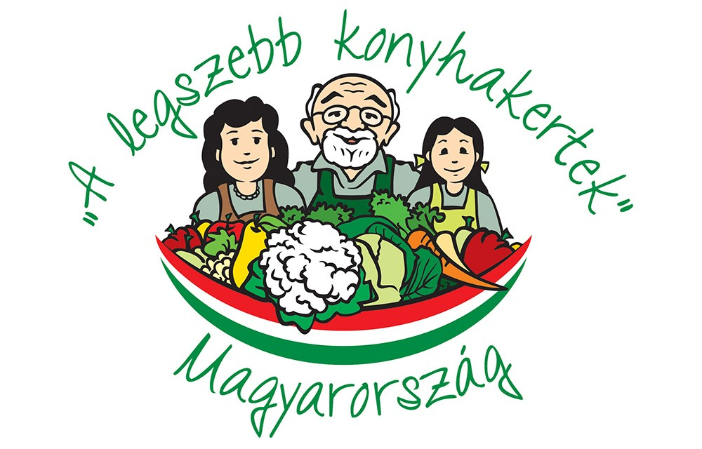 Magyarország legszebb konyhakertek – program eredményhirdetése
