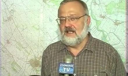 Árvízvédelem 2006 – Csongrád és térsége