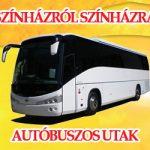 Autóbuszos utak 2019.