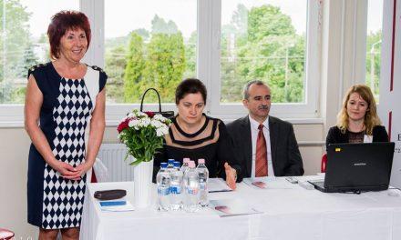 Munkáltatói fórum és üzemlátogatás Csongrádon