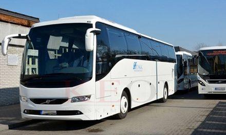 Zalaegerszegig meghosszabbították a Békéscsaba-Dunaújváros közötti autóbuszjárat útvonalát