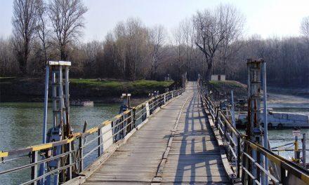 Tisza-Köröszugi gyalogtúra útvonal