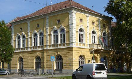 2016. október közepén indul az új színházi évad a csongrádi Művelődési Központban
