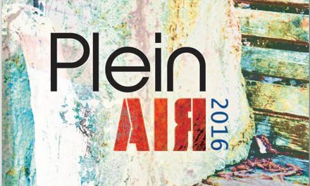 Egy nappal hamarabb nyílik a Plein Air'16 Nemzetközi Alkotótelep zárókiállítása
