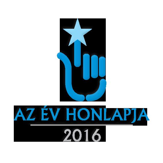 ev-honlapja-dij-2016